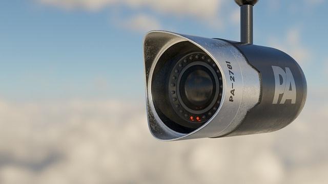 Azur Protect System_Installation de caméras de vidéosurveillance chez les particuliers à Vence (1)